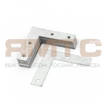 Coltar tip V 60x60 mm